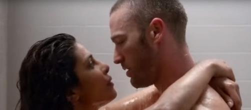Priyanka Chopra's shower scene in Quantico is too hot to handle ... - ibtimes.co.in
