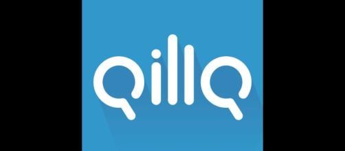 QillQ disponível na App Store e no Google Play.
