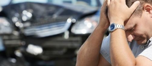 Risarcimento danni da incidente stradale con lesioni