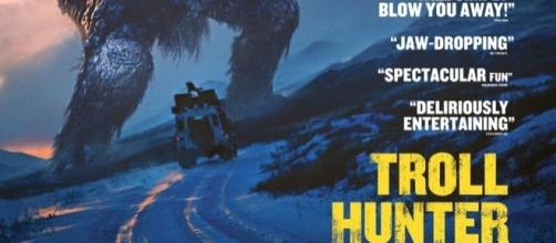 Scare Tactic: Troll Hunter (2011) - Don't Feed the Trolls - blogspot.com