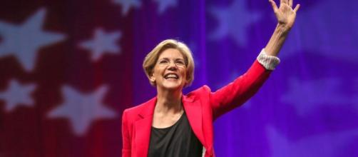 Sen. Elizabeth Warren Wants Young Women to Get Excited about ... - elle.com