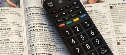 Stasera cosa c'è in tv? Guida programmi tv martedì 8 novembre 2016