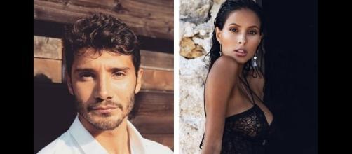 Stefano De Martino parla sul presunto flirt con Mariana.