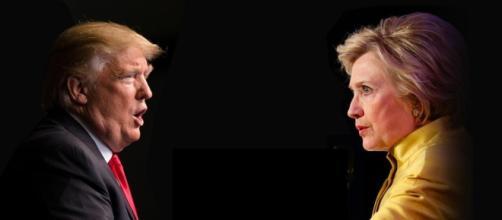 Trump vs. Clinton is a verdict on America - theweek.com