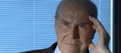 Umberto Veronesi è morto a 90 anni.
