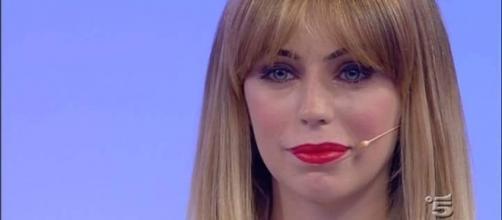 Uomini e donne gossip: Alessia Cammarota sul trono a gennaio 2017?