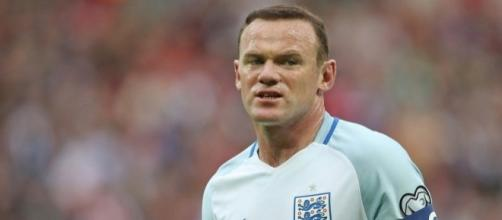 Will Wayne Rooney start for England on Friday?