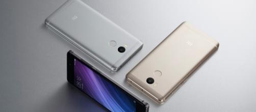 Xiaomi Redmi 4: ufficiali i tre nuovi modelli della serie