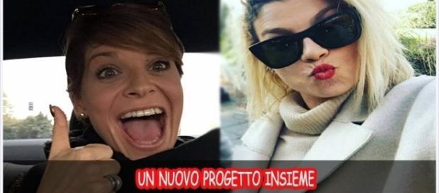 Alessandra Amoroso ed Emma Marrone: un progetto importante le accomuna, ecco i dettagli