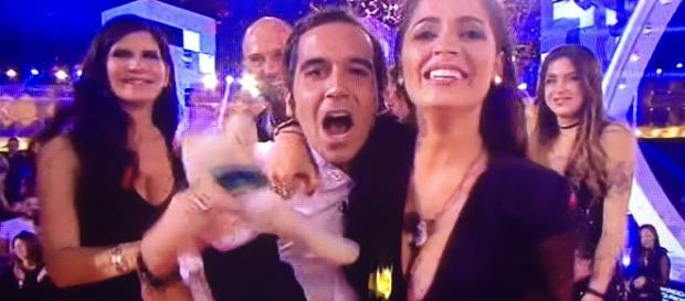Alessia Macari vince il GF VIP.