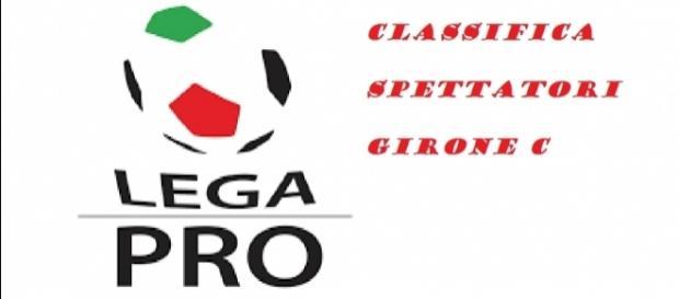 Aumentano gli spettatori in Lega Pro.