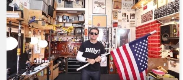 Casey Neistat mischt sich noch mal in den US Wahlkampf ein