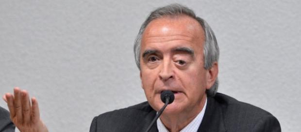 Cerveró dá declarações fortes contra o PT