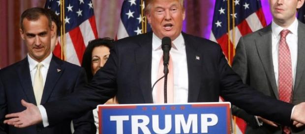 Donald Trump's 2016 Ascent and the Loss of American Dignity ... - usnews.com