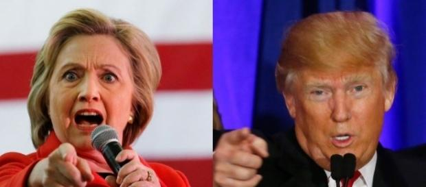 Donald Trump vs Hillary Clinton is going to be huge | British GQ - gq-magazine.co.uk