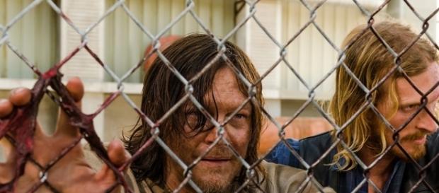 Dwight et Daryl, deux personnages de The Walking Dead avec des points communs