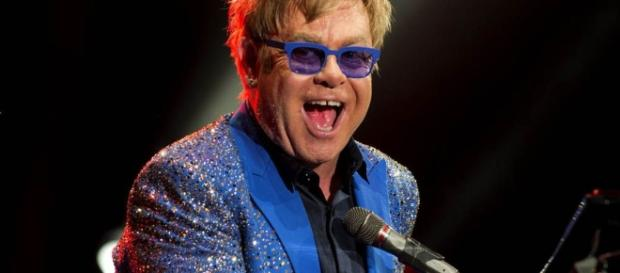 Elton John interview on fatherhood, fame, addiction and his brush ... - mirror.co.uk