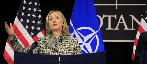 How Hillary Clinton's 'smart power' feminism informs her foreign ... - theconversation.com