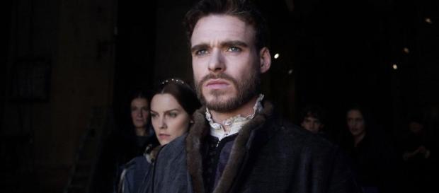 I Medici. Eccellente cast ed ottima l'interpretazione di Richard Madden e Annabel Scholey