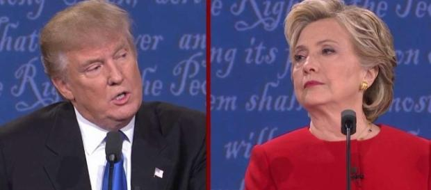 In second Clinton debate, damaging tape increases stakes for Trump ... - foxnews.com