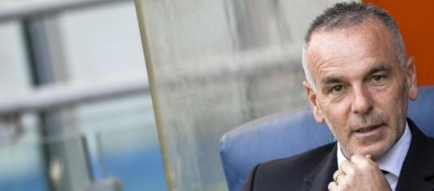 Inter Milan appoint Stefano Pioli as new coach - Serie A 2016-2017 ... - eurosport.com