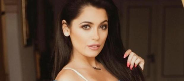 La bella Alessia Macari ha vinto il Grande Fratello Vip