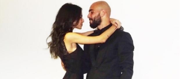 La fashion blogger Chiara Biasi e il calciatore Simone Zaza