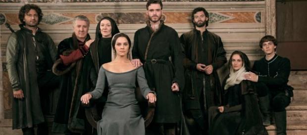 La serie tv I Medici, ultima puntata