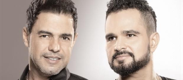 Luciano esclarece motivo da briga, que aconteceu em 2011, com o irmão Zezé