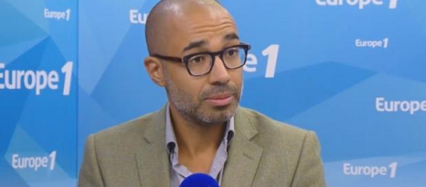 """Mariés au premier regard : Stéphane Edouard, sociologue """"diplômé"""" sur Youtube. Crédit photo : staragora.com"""