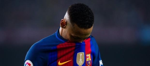 Neymar pode ser preso por corrupção na Espanha