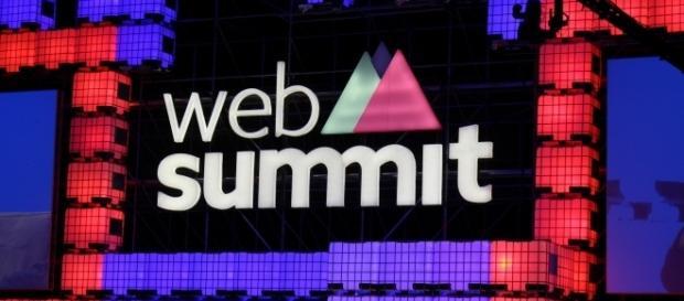 O Web Summit é um evento que se deve tirar o máximo partido do mesmo