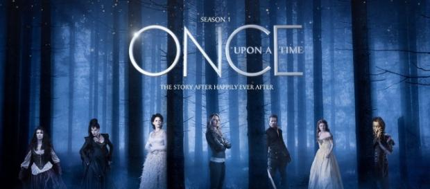 Once Upon a Time Cast Image: youtube.com