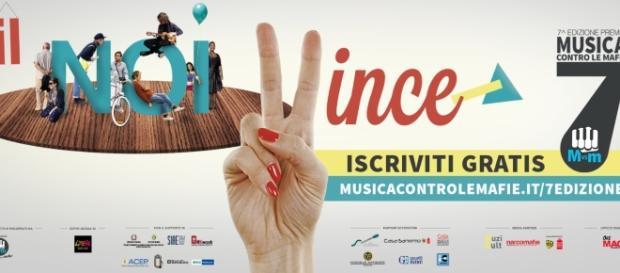 Premio Musica contro le mafie 7^ Edizione - comunicati-stampa.net