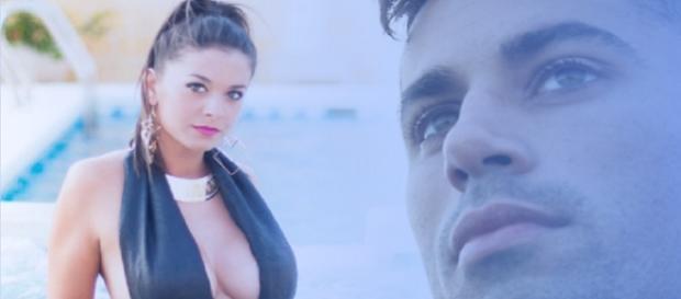 Ruth y Diego se pueden ver las caras proximamente