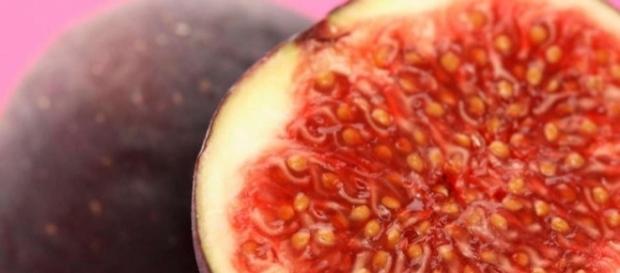 Sabías que los higos no son una fruta? Son una flor y además ... - aldeaviral.com