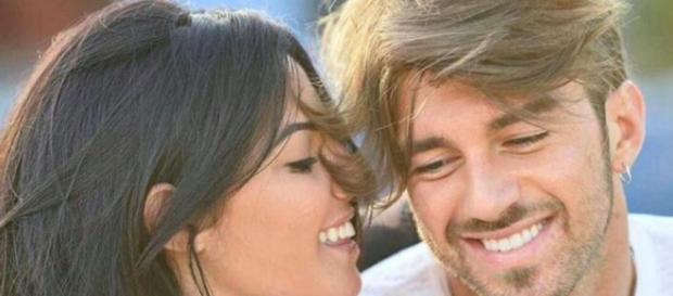 Uomini e Donne: Giulia De Lellis e Andrea Damante
