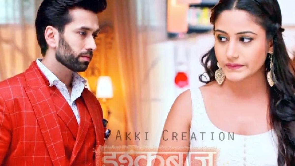 Ishqbaaz' Nov  9th episode written update Star Plus