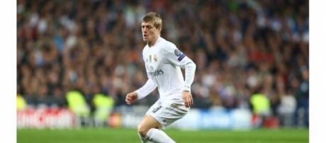 Kroos hace del '13' su número de la suerte | Defensa Central - defensacentral.com