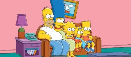 The Simpsons Renewed for Season 29 and Season 30, Breaks Records ... - eonline.com