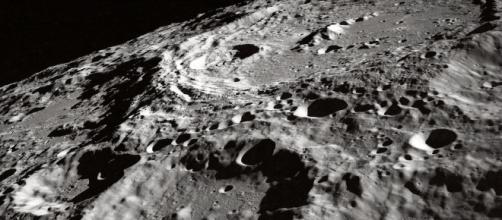 Alien City On Moon Seen In NASA Photo, UFO Researchers Say ... - inquisitr.com