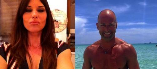 Antonella Mosetti e Stefano Bettarini: continua la confusione sulle date della loro storia