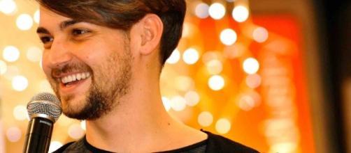 Ballando con le Stelle 2016 | Valerio Scanu | Prima puntata ... - davidemaggio.it