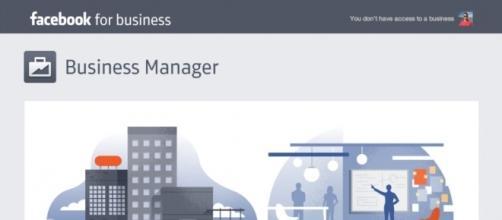 Business manager de Facebook, un outil pratique !