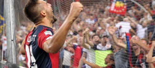 Calciomercato Napoli: Pavoletti vuole restare al Genoa