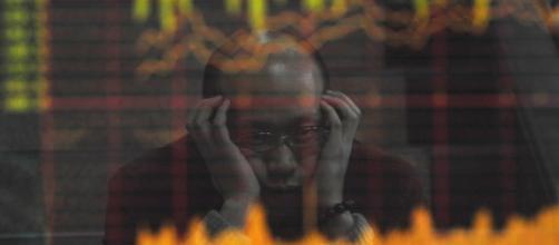 China's Stock Market Collapse Triggers Government Intervention ... - theatlantic.com