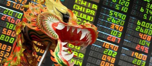 Cina_La tigre del mercato asiatico
