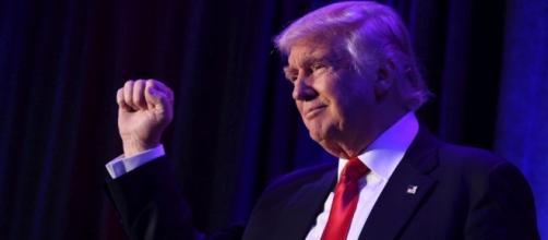 DIRECT - Donald Trump devient le 45e président des États-Unis ... - sudouest.fr