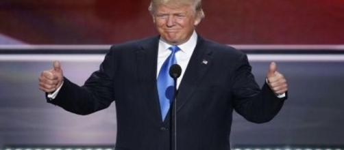 Donald Trump Presidente | Tito di Persio