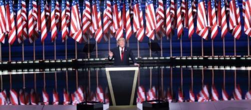 Elezioni USA 2016: è Donald Trump il nuovo presidente degli Stati Uniti d'America, foto dalla sua pagina Facebook